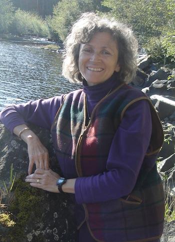 Marsha Forrest